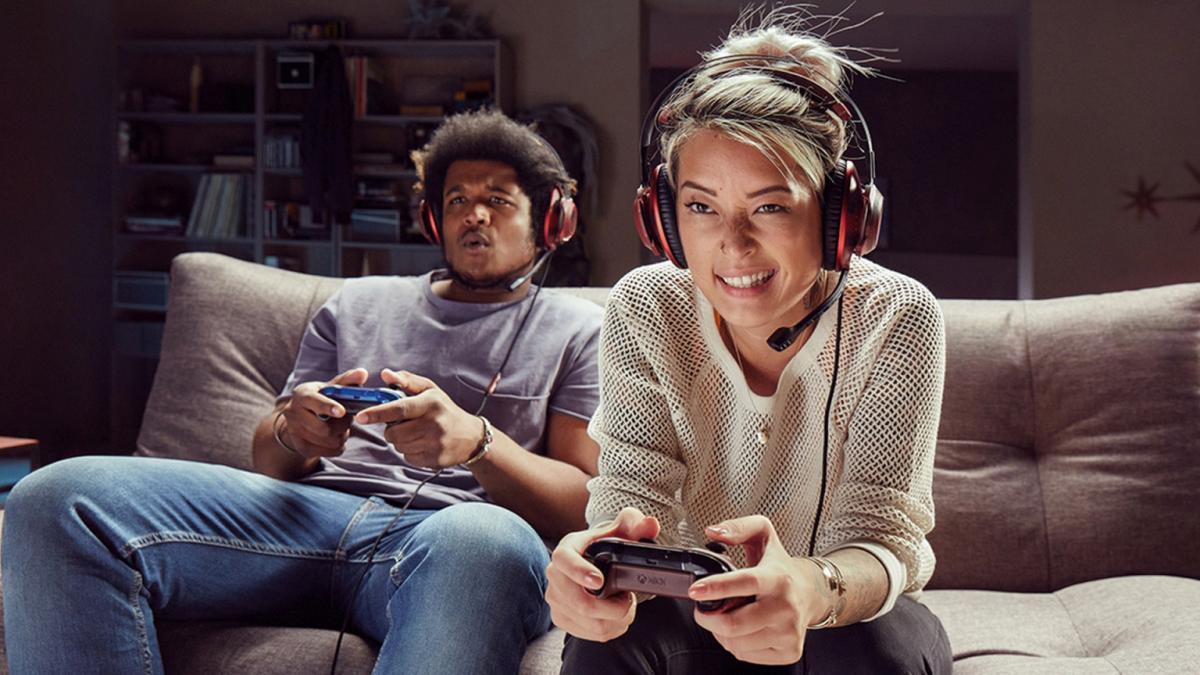 Для игры в free-to-play тайтлы подписка Live Gold больше не нужна /фото news.xbox.com
