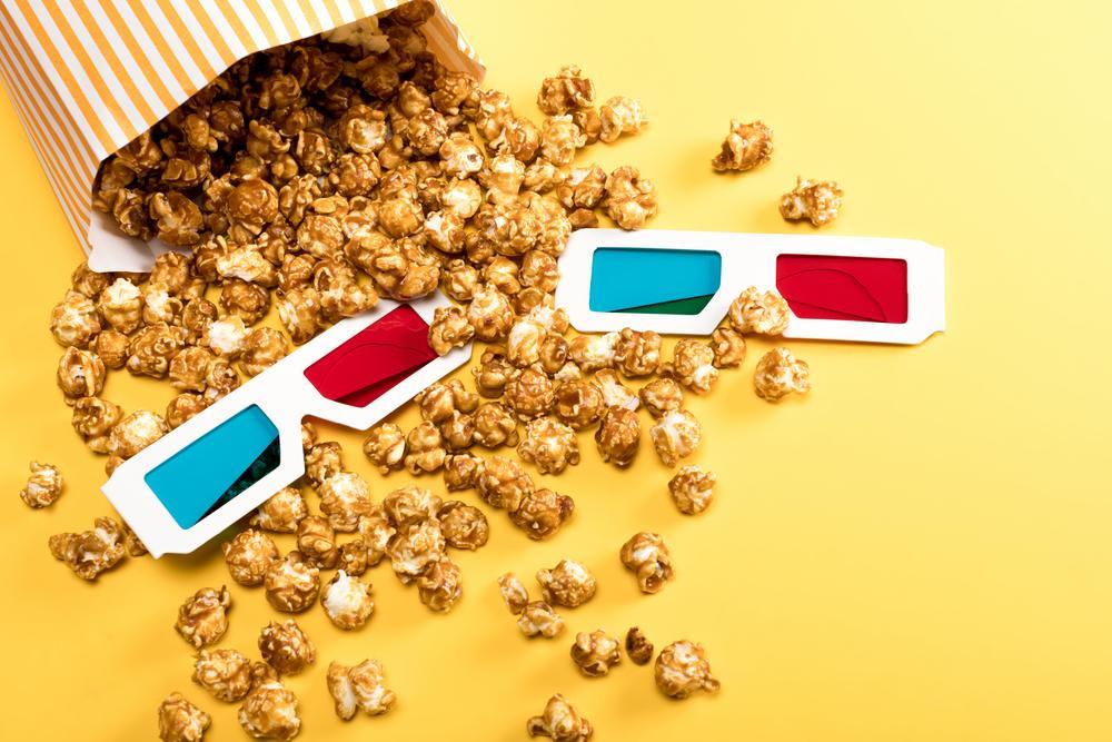 Кращі фільми 2021 які вже вийшли / фото ua.depositphotos.com