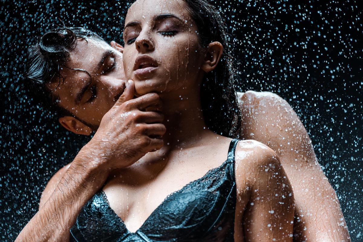 Сексуальный гороскоп на май / ua.depositphotos.com
