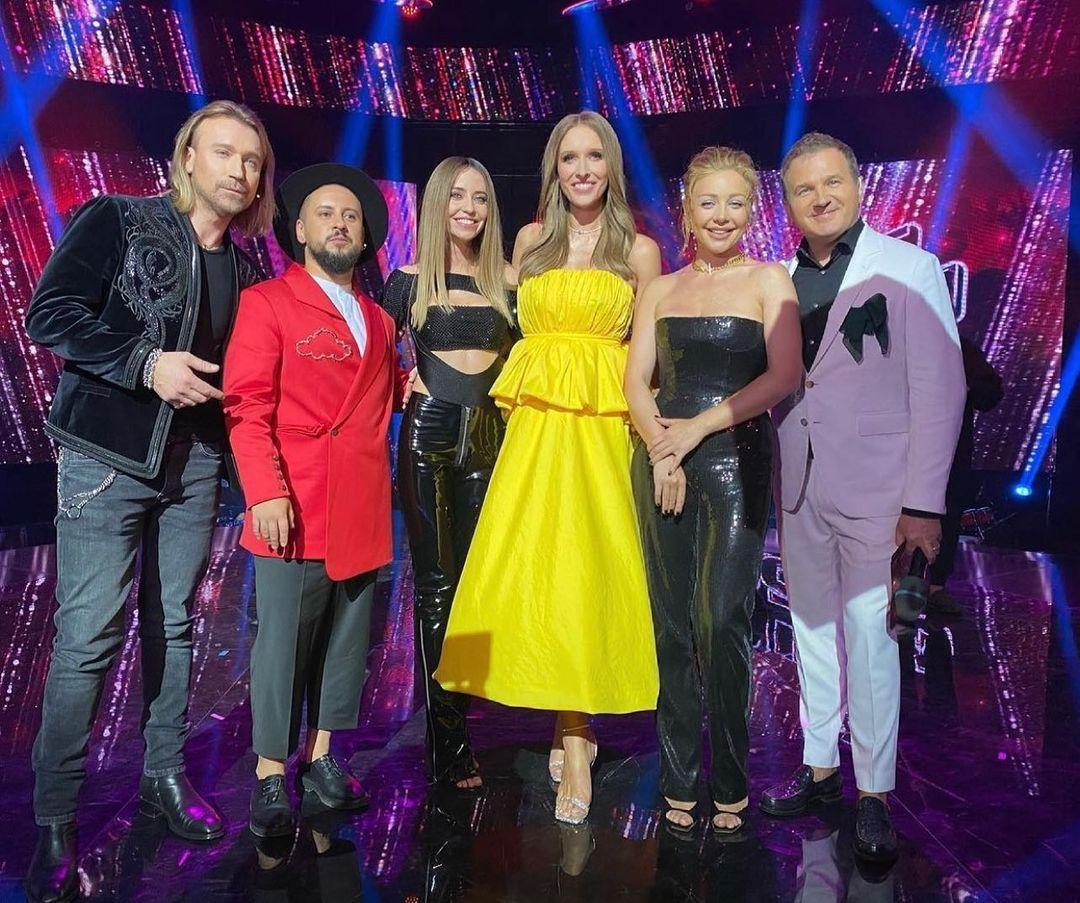 В финале будет много ярких выступлений / instagram.com/goloskrainy_official