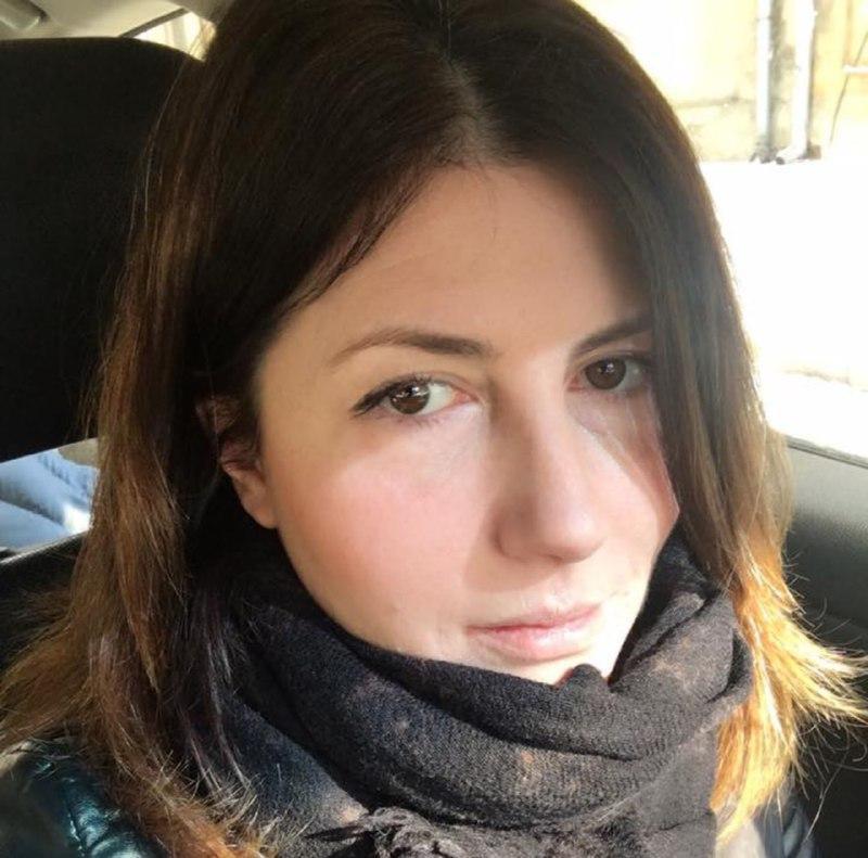 У меня нет никаких отношений ни с кем из представителей власти / фото facebook.com/katherine.nozhevnikova