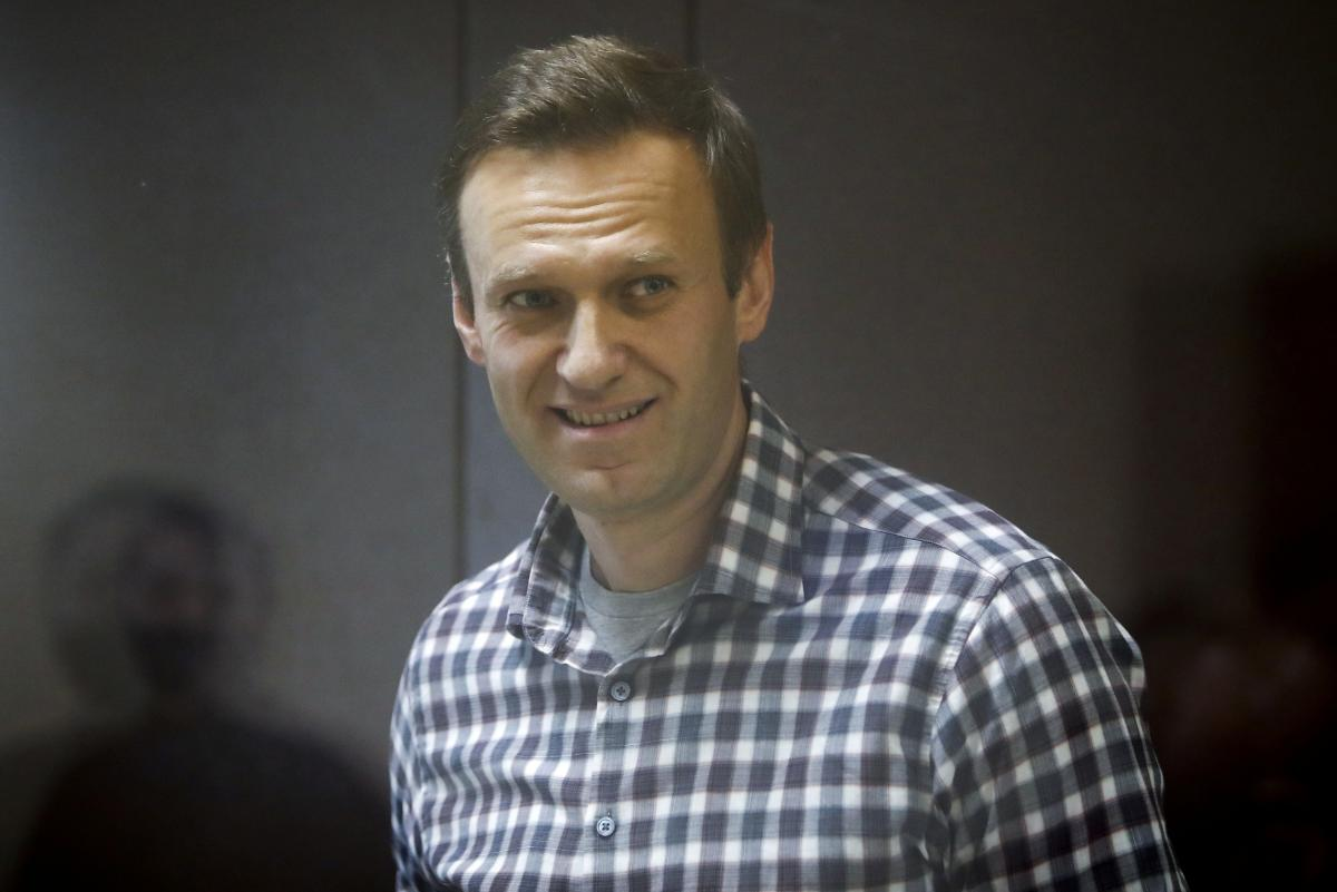 Putin said that Navalny wanted to be arrested in Russia / photo REUTERS