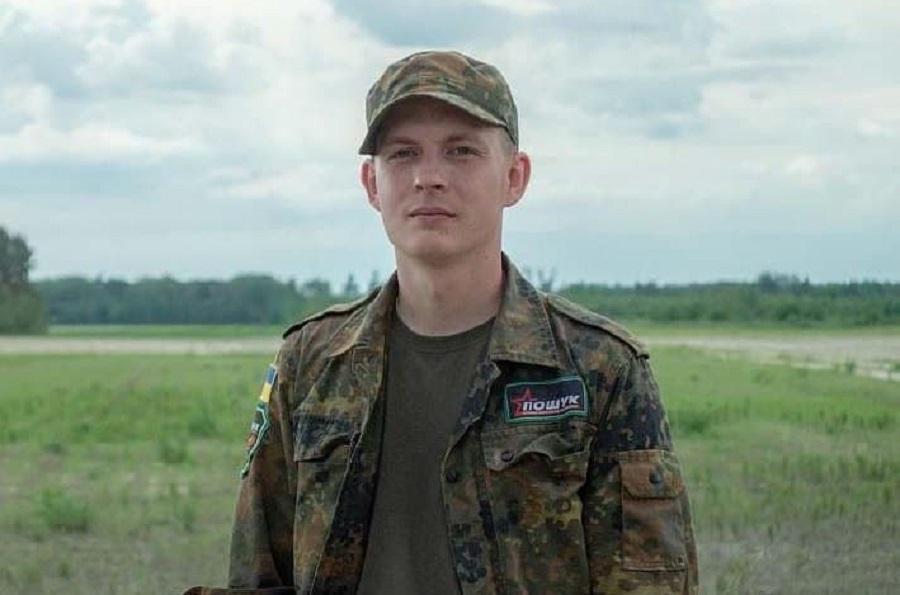 Захоплення Шмунєвським історією регіону переросло у створення у 1991 році «Пошуку» / Фото Історико-патріотичного об'єднання «Пошук»