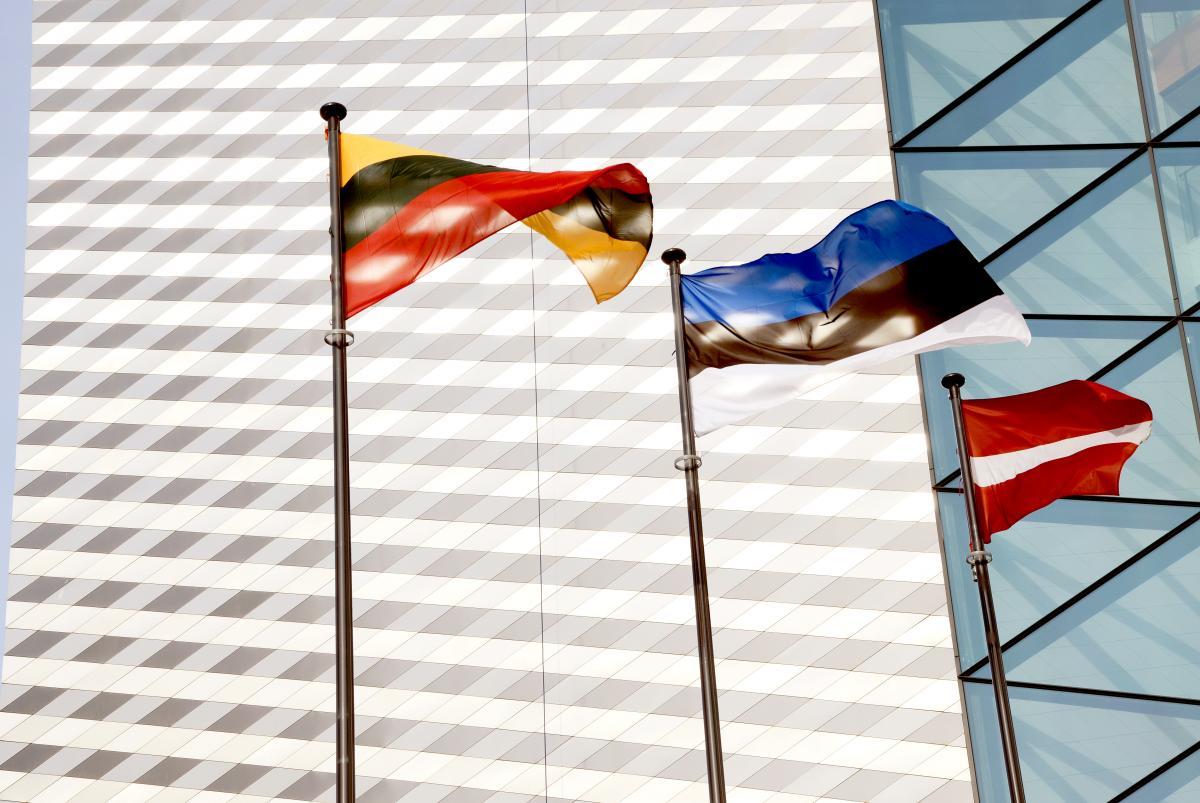 Країни Балтії висловили солідарність з Чехією / фото ua.depositphotos.com