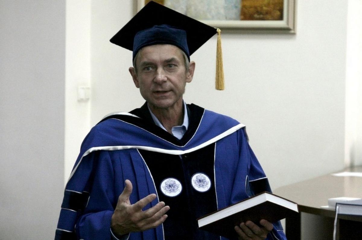 Андрій Мелешевич / фото parlament.ua
