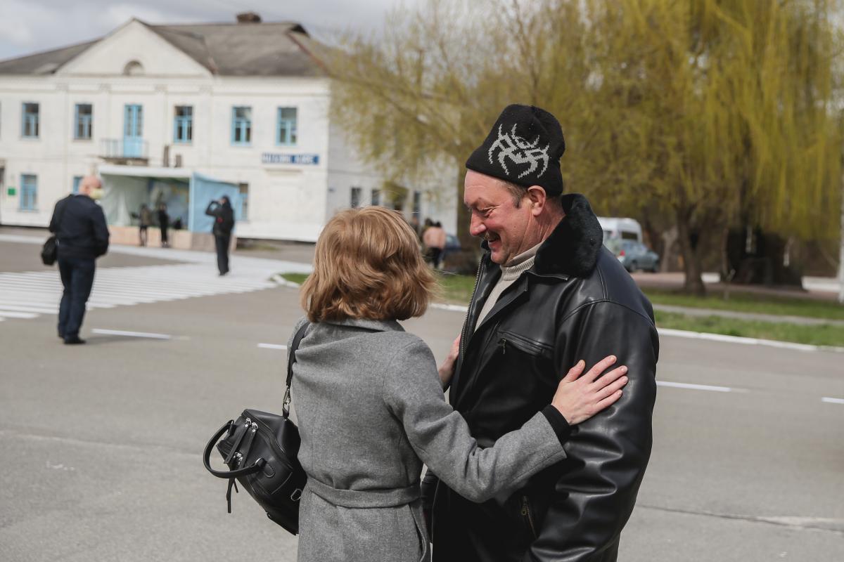Photo from UNIAN, Viacheslav Ratynskyi