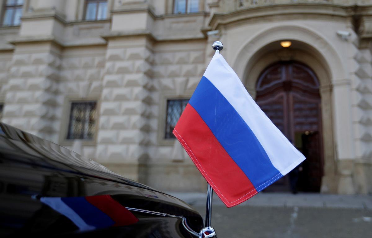 Россия с самого начала запустила кампанию по дезинформации Чехии / фото REUTERS