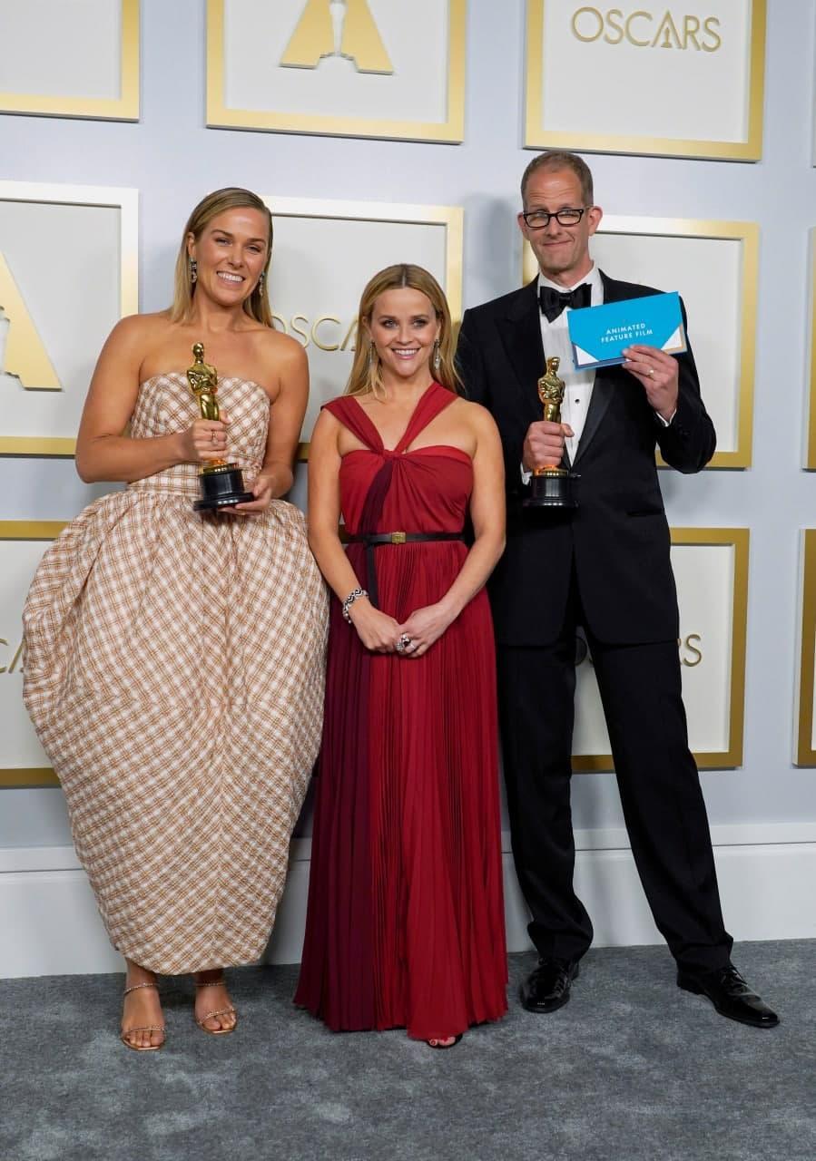 """Найгірші наряди на """"Оскарі"""" / reuters"""