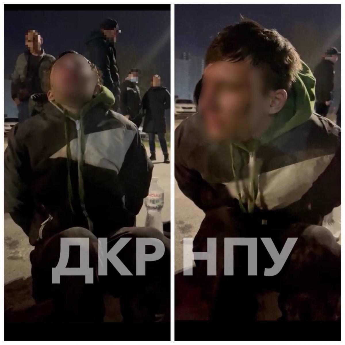 Что известно о тройном убийстве в Киеве / Департамент уголовного розыска