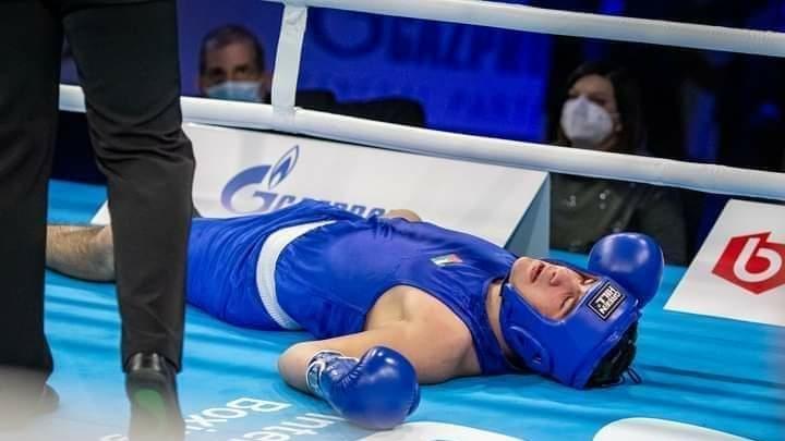 Рашед Аль-Свайсат так и не вернулся в сознание / фото twitter.com/IshaqChebli