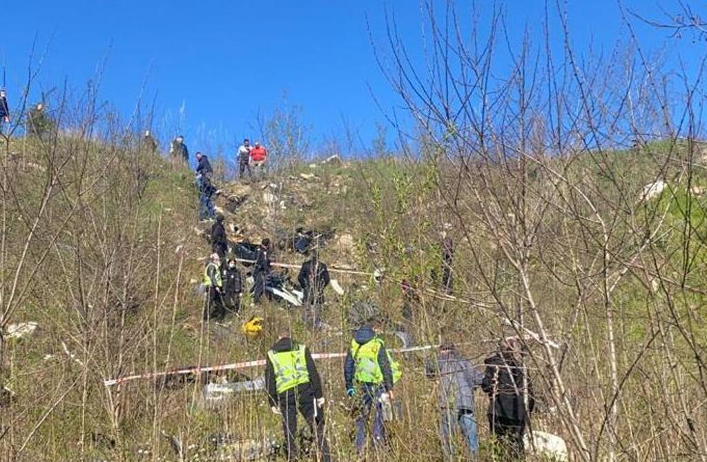 У Києві знайшли сумку з частинами тіла людини / фото kyiv.npu.gov.ua