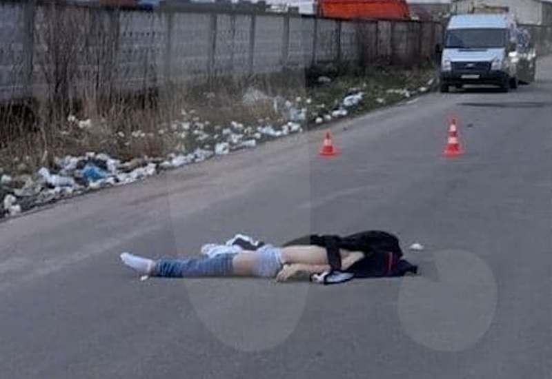 Степан Морков погиб на съемках нового видео дляTikTok / фото t.me/breakingmash