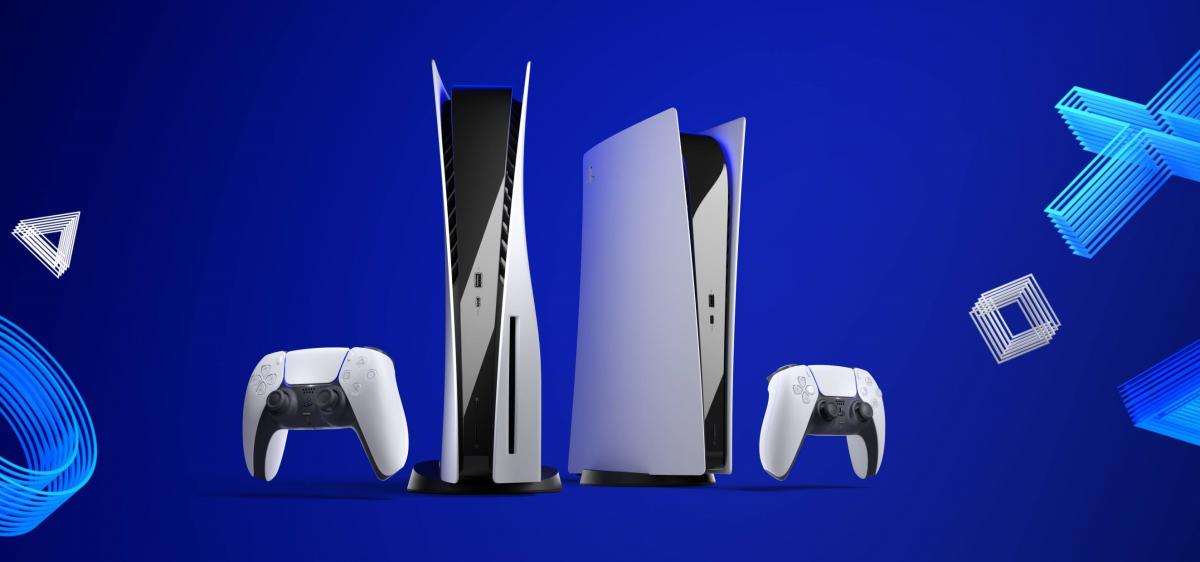 PlayStation 5 за швидкістю продажів обігнала PS4 / фото playstation.com