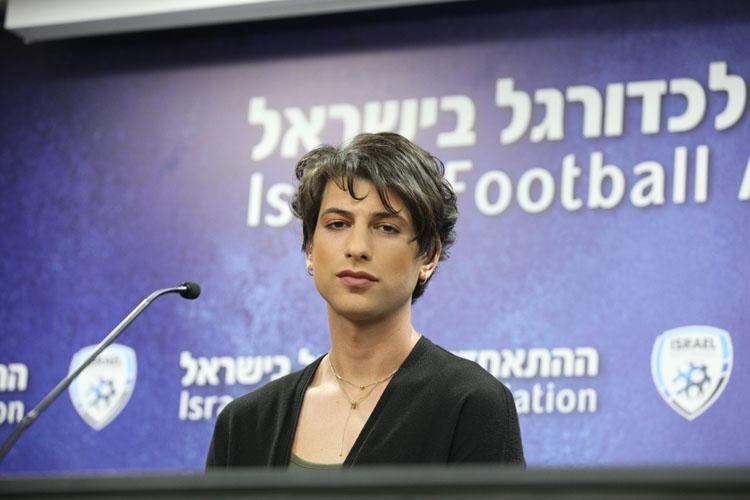 Сапир Берман / football.org.il