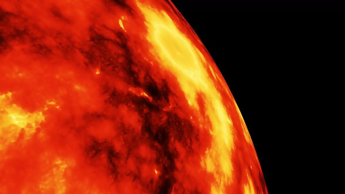 Найденная планета втрое массивнее Юпитера / фото ua.depositphotos.com