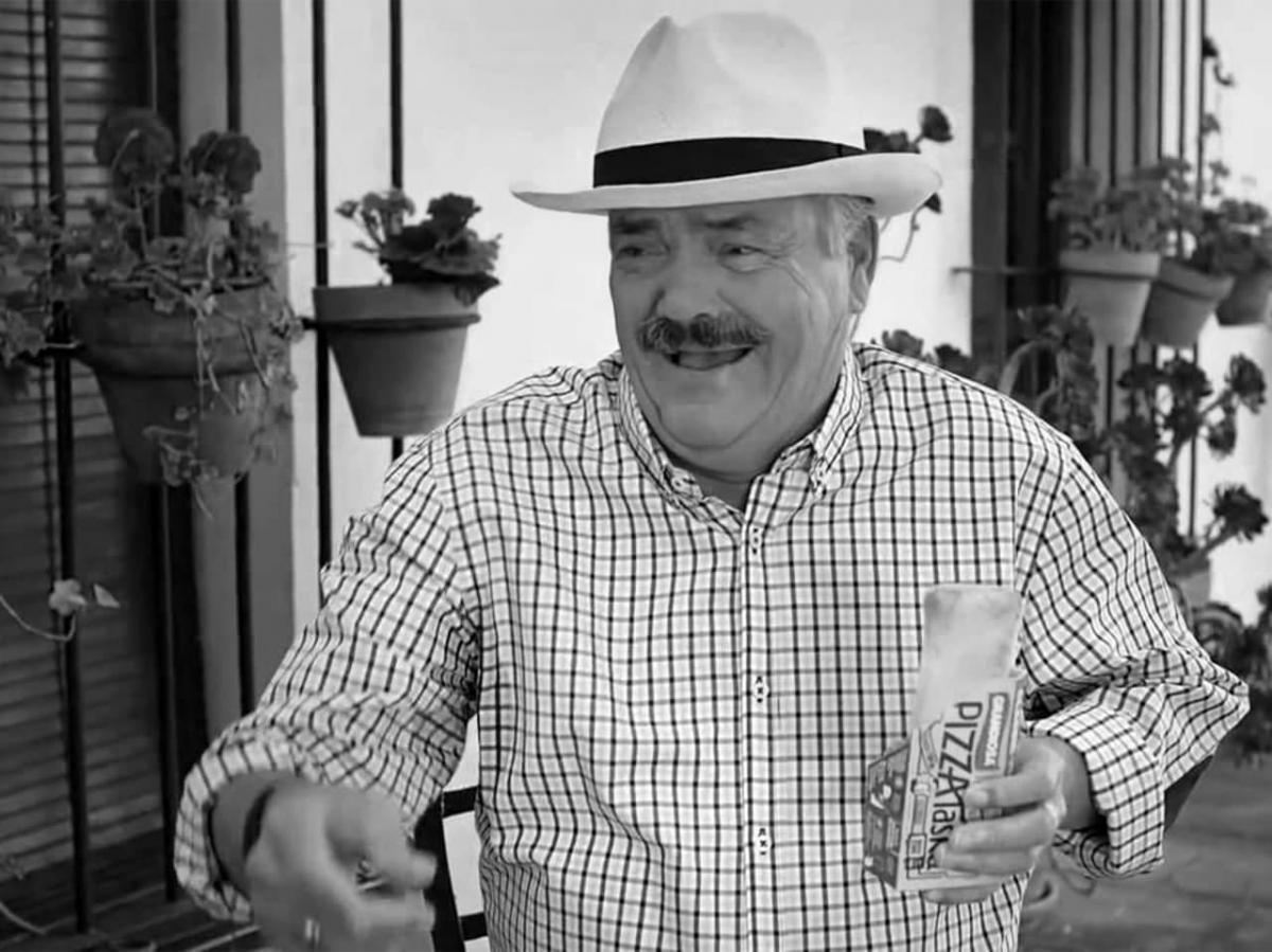 Хуан Хоя Борха помер на 66-му році життя