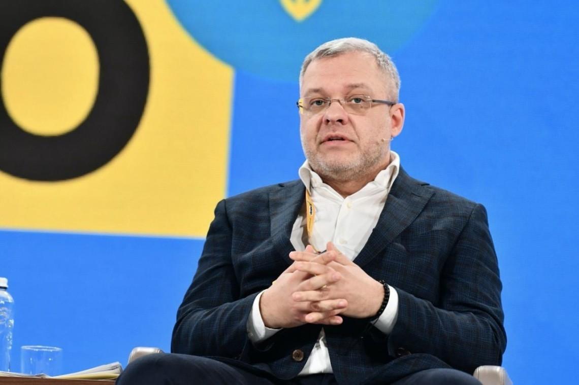 Герман Галущенко возглавил Министерство энергетики / фото slovoidilo.ua