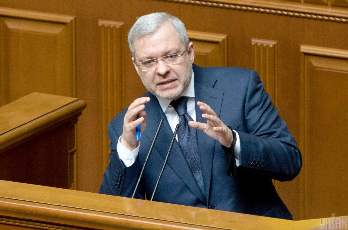 Галущенко сказал, что знает пути снижения тарифов на газ и электричество / фото УНИАН, Александр Кузьмин