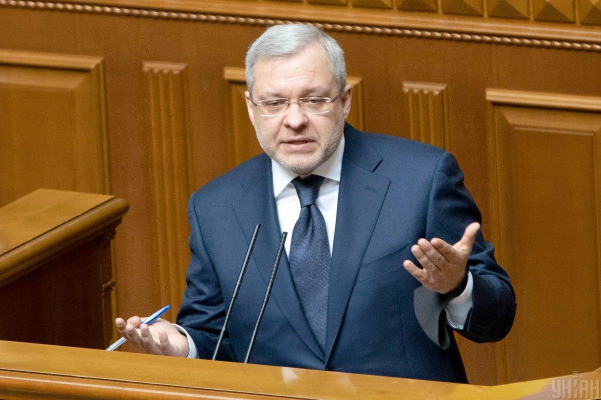 Герман Галущенко стал новім министром єнергетики/ фото УНИАН (Александр Кузьмин)