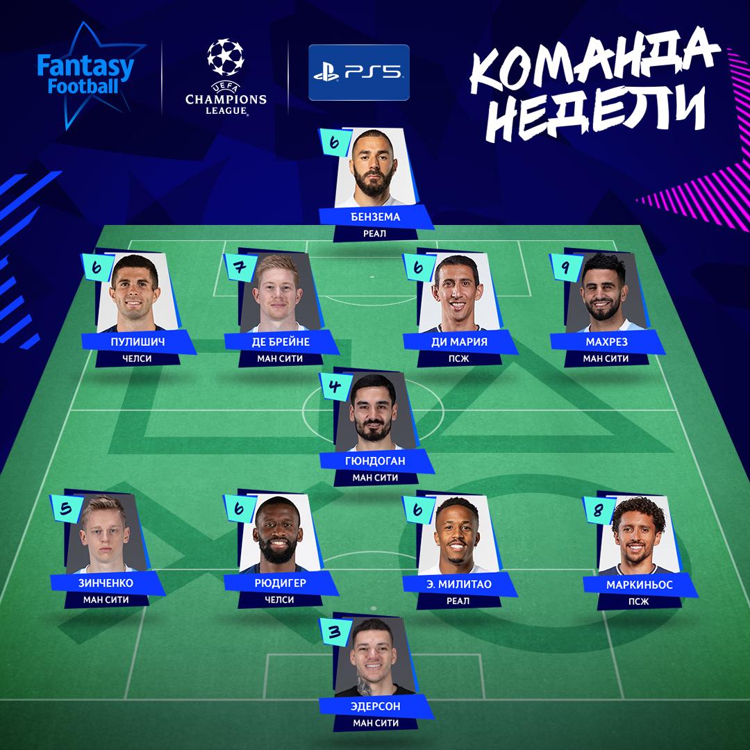 фото twitter.com/UEFAcom_ru