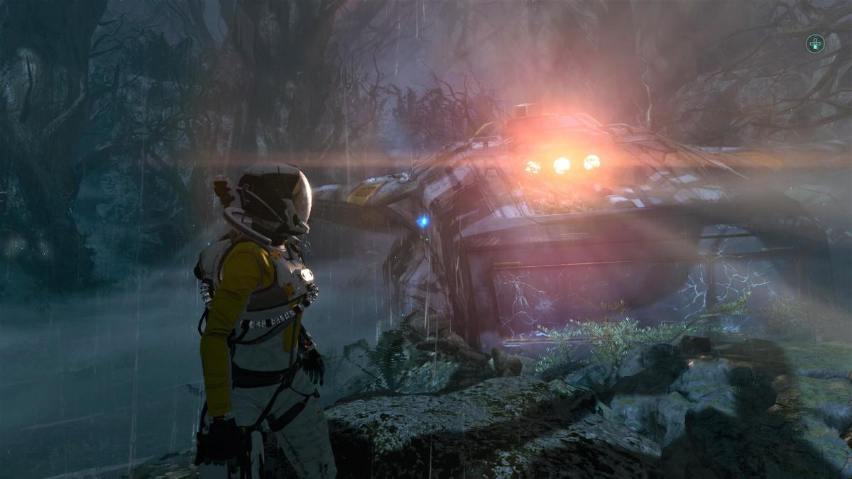Returnal выходит 30 апреля на PlayStation 5 /скріншот
