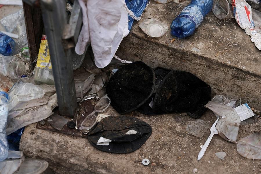 Тиснява сталася під час релігійного свята \ фото REUTERS