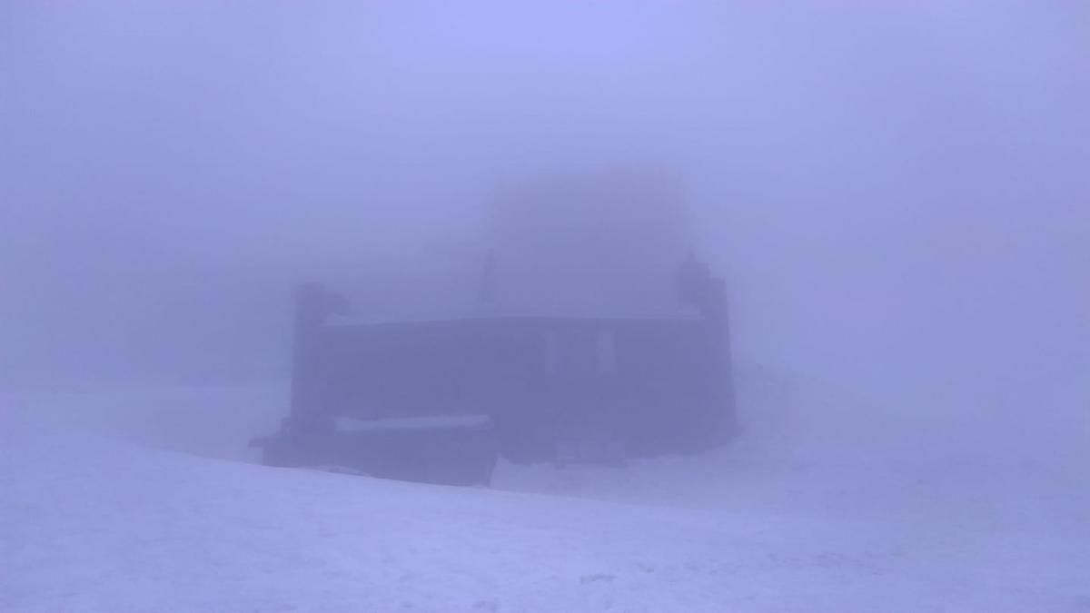 В горах начинается потепление / Фото facebook.com/chornogora.rescue112
