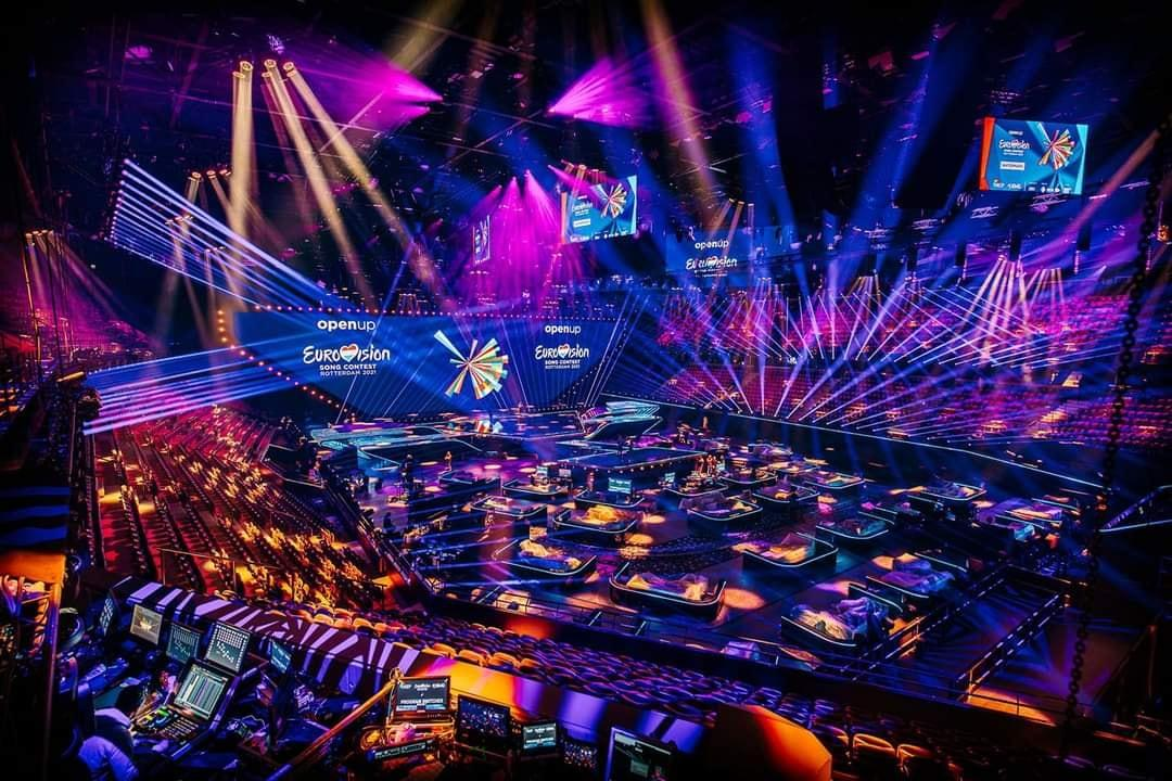 Євробачення 2021 - коли та де дивитися/ фото facebook.com/eurovision.evrobachennya