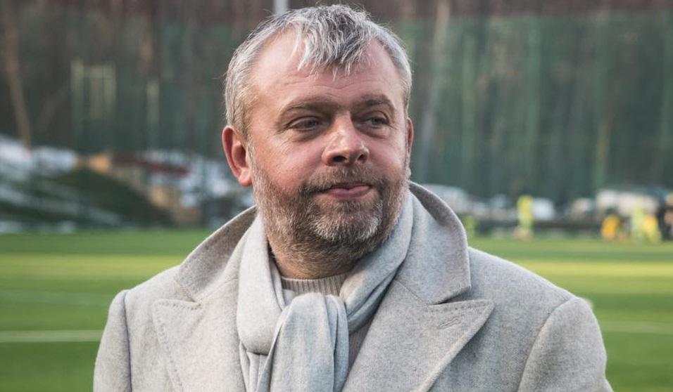 Козловский – известный во Львове бизнесмен и фигурант антикоррупционных расследований / Григорий Козловский, Facebook