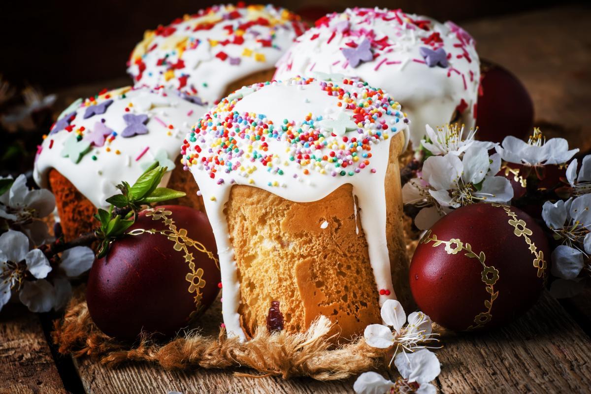 Великдень - історія та традиції / фото ua.depositphotos.com
