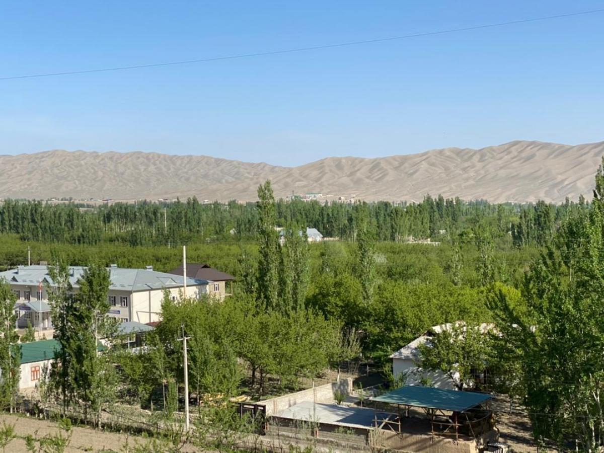 Після кількох сутичок 29 квітня почалися сутички між військовими двох країн / mvd.gov.kg