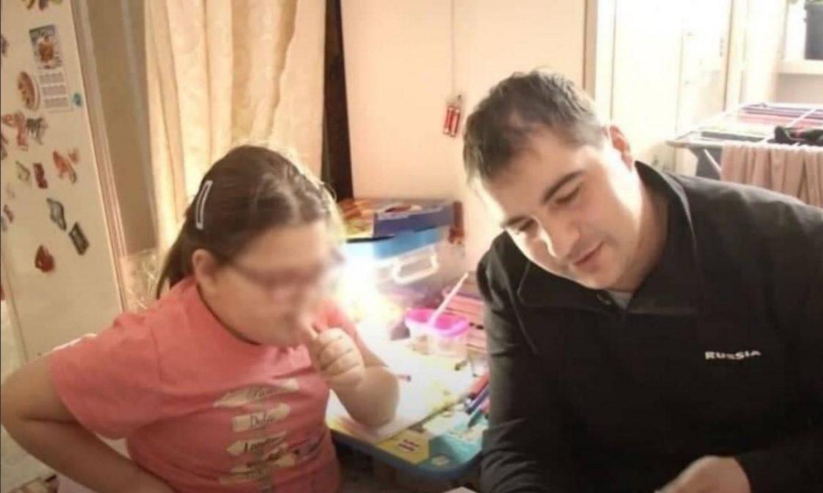 В России за долги умершей матери судят 6-летнюю девочку