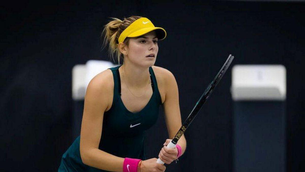 Катарина Завацкая — украинская теннисистка рассказала, как ее