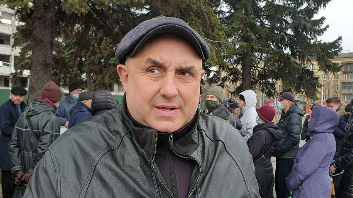 В Мариуполе совершено нападение на активистов: есть жертвы