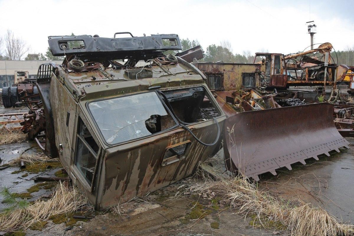 35-я годовщина трагедии: сегодня – День памяти об аварии на Чернобыльской АЭС, фото-23