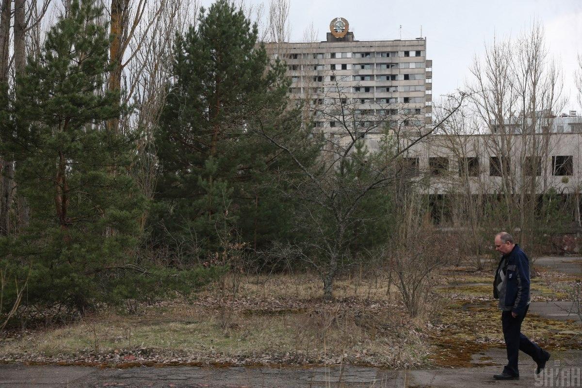 35-я годовщина трагедии: сегодня – День памяти об аварии на Чернобыльской АЭС, фото-32