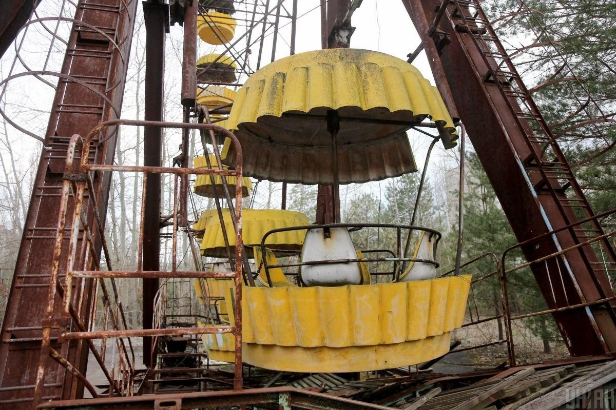 35-я годовщина трагедии: сегодня – День памяти об аварии на Чернобыльской АЭС, фото-12