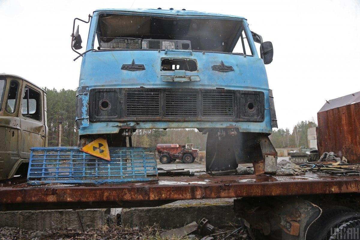 35-я годовщина трагедии: сегодня – День памяти об аварии на Чернобыльской АЭС, фото-3