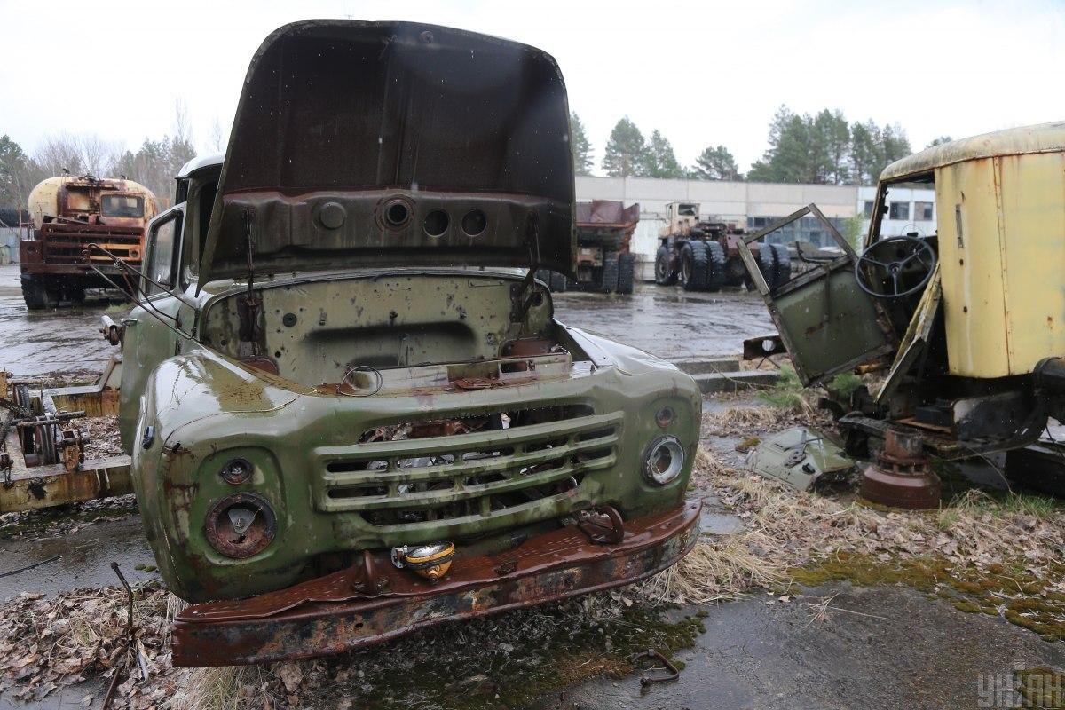 35-я годовщина трагедии: сегодня – День памяти об аварии на Чернобыльской АЭС, фото-5