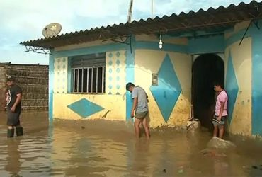 Повреждены дороги, дома и посевы: в Перу несколько рек вышли из берегов