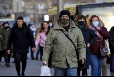 У Києві - хмарно з проясненнями, температура підвищиться до +13°
