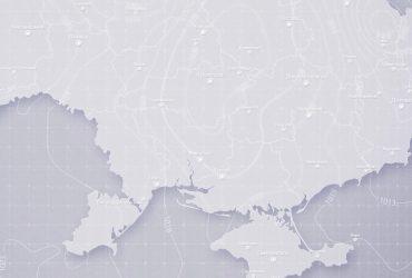 Прогноз погоды в Украине на вечер среды, 21 апреля