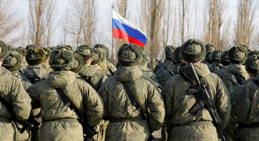 Almost half of Ukrainians consider Russia's attack real threat – poll