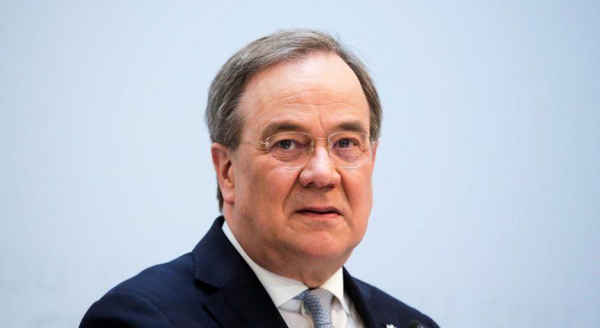 ХДС поддержала кандидатуру Лашета на пост будущего канцлера Германии