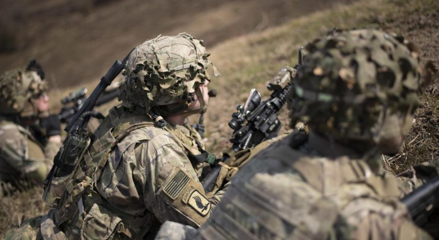 NATO to additionally deploy 500 troops in Germany
