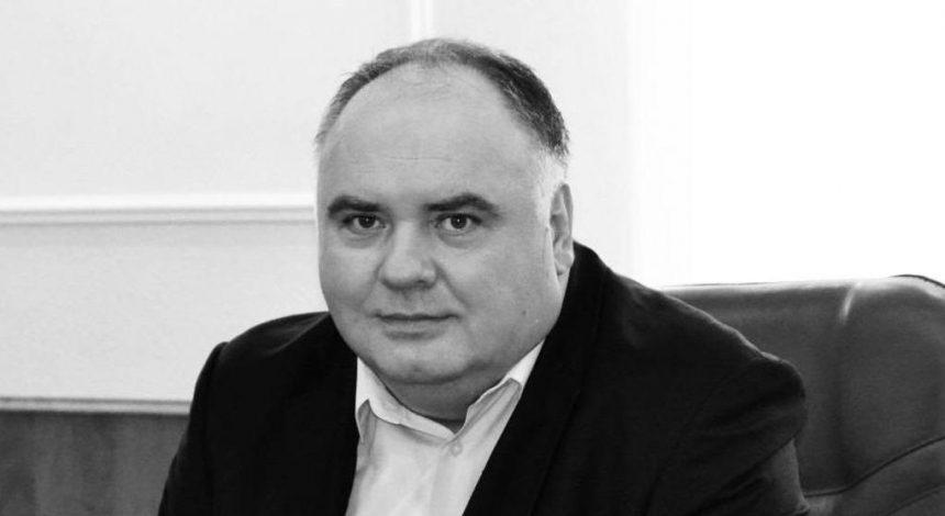 Від коронавірусу помер голова Подільського району Києва