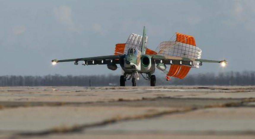 Росія перекинула до окупованого Криму штурмовики