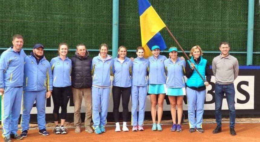 Жіноча збірна України з тенісу розгромила Японію в Кубку Біллі Джин Кінг (відео)