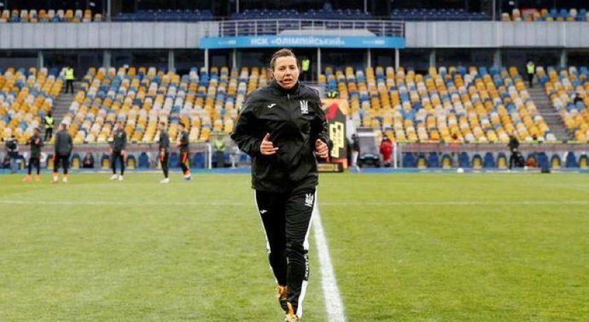 Две украинки будут судить футбольные матчи на Олимпиаде-2020