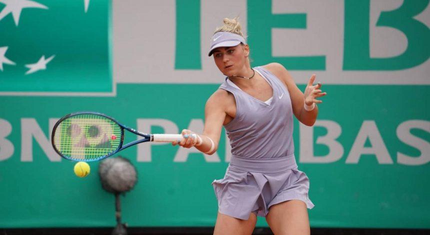 Українська тенісистка пробилася до півфіналу турніру в Стамбулі (відео)